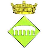 Escut Ajuntament del Pont de Bar
