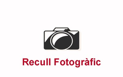 Recull Fotogràfic