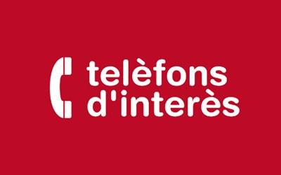 Telèfons d'Atenció i Serveis